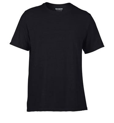 Performance core t shirt