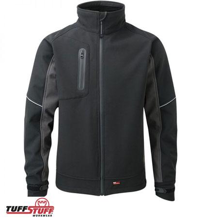 Tuffstuff Stanton soft shell jacket