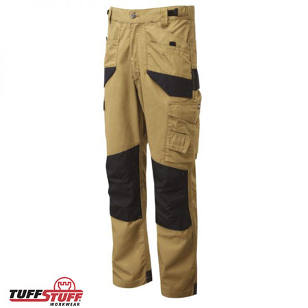 Tuffstuff elite work trousers
