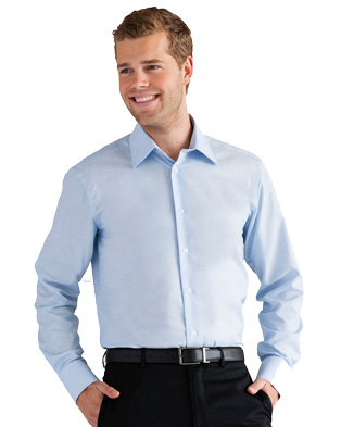 Easy Care tailored shirt