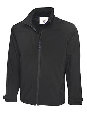 Premium Softshell Jacket