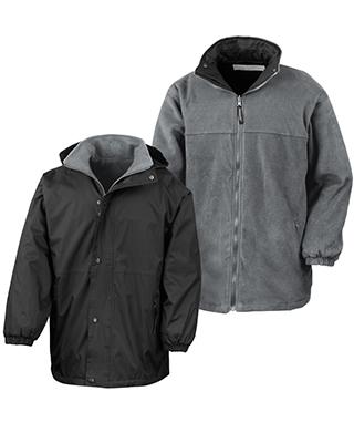 Reversible Stormstuff Jacket