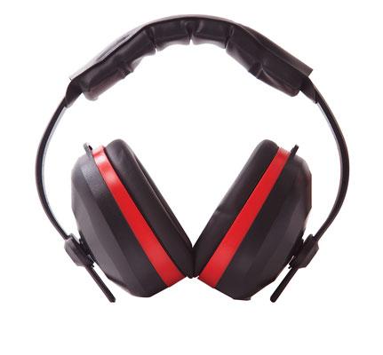 Comfort ear defenders