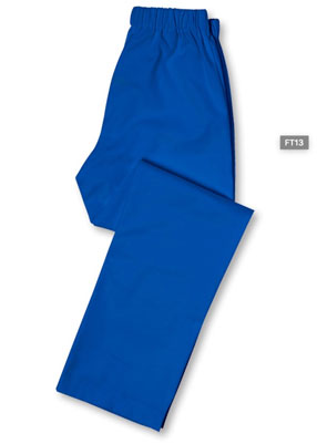 Food trade trousers