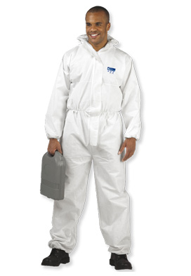 Coverall Type 5/6